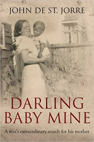 Editor for Darling Baby Mine by John de St Jorre