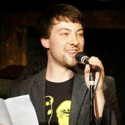 Daniel Carpenter Paperchain Podcast performance