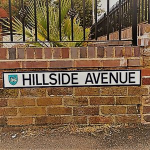 Hillside Avenue Podcast