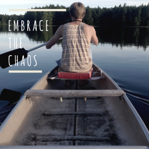 Embrace the Chaos Project Planning for Creative People