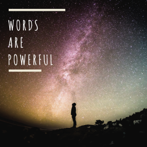 Words are Powerful - Freelance Copywriter London - Lost for Words