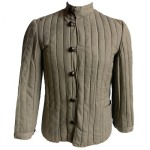 Bulgarian_quilted_jacket_ Londonarmyapprel