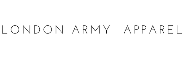 LONDON ARMY APPREL Start-up Stories Start-up advice