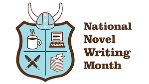 national novel writing month freelance copywriter london