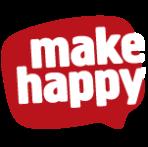 Make Happy logo