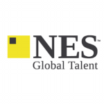 NES Global Talent logo